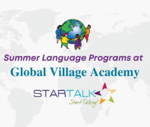 Summer language