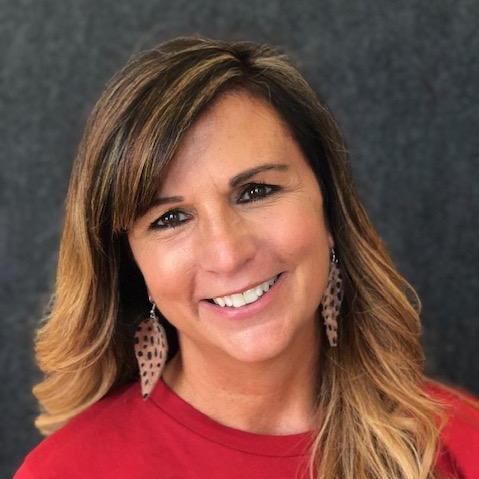 Michelle Kimbrough's Profile Photo