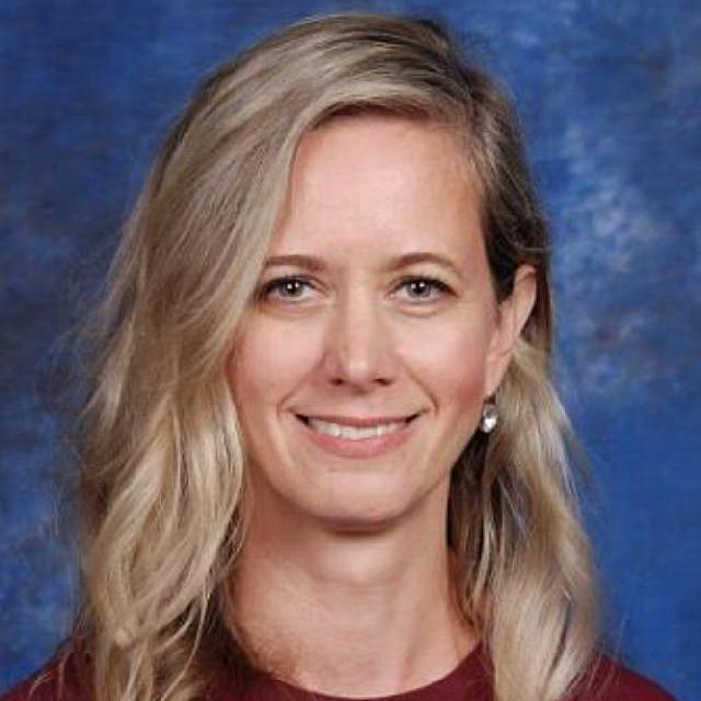 Jennifer Riffey's school photo