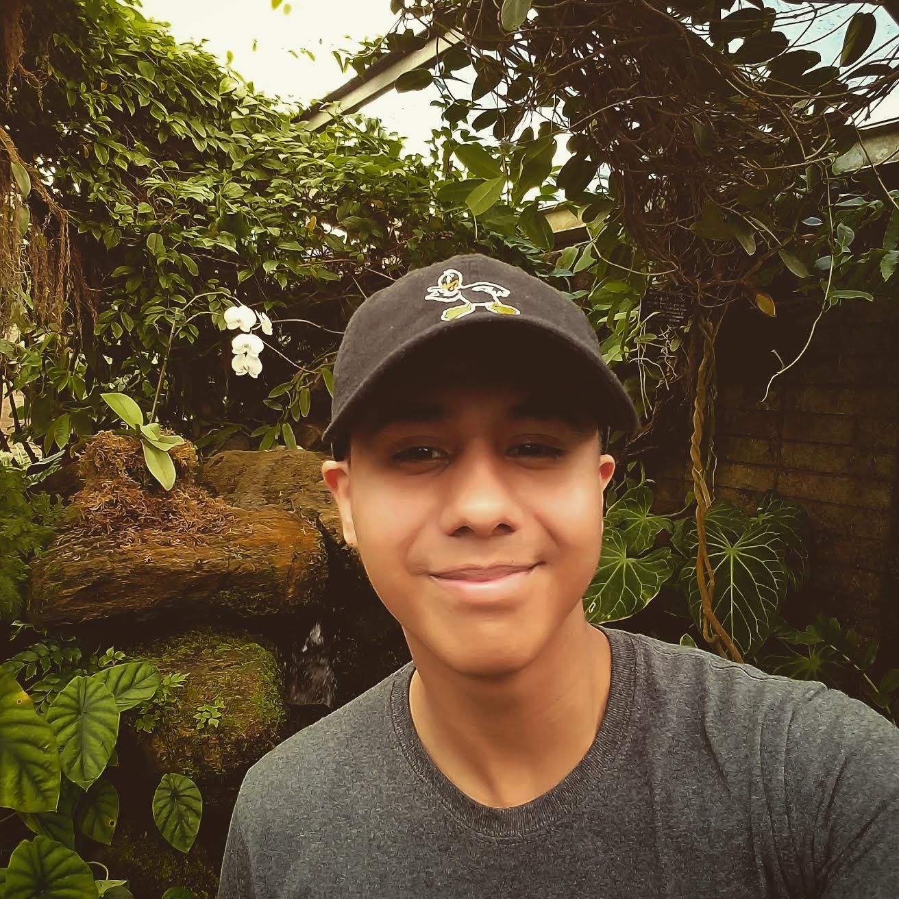 Jesus Ortega's Profile Photo
