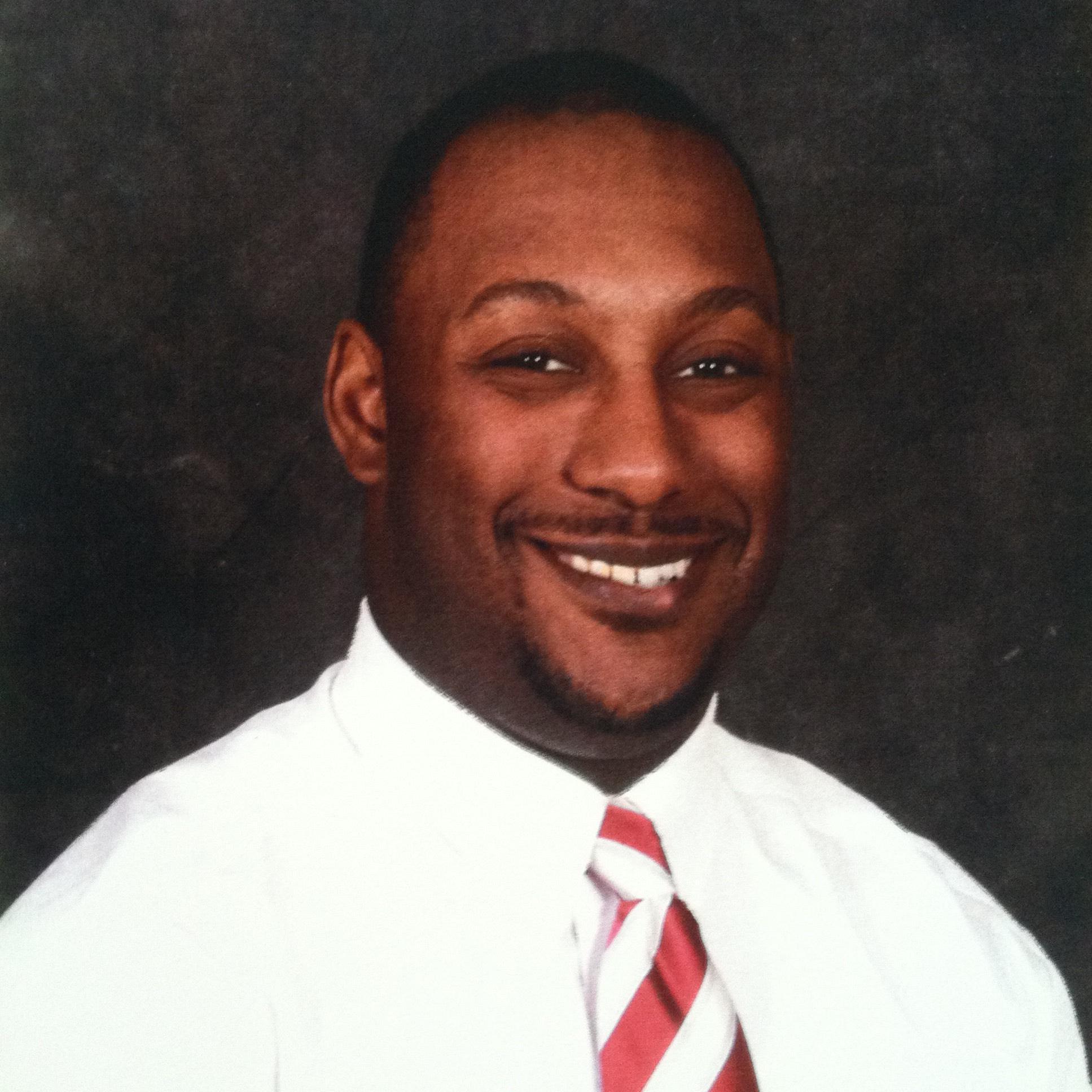 David Wheeler's Profile Photo