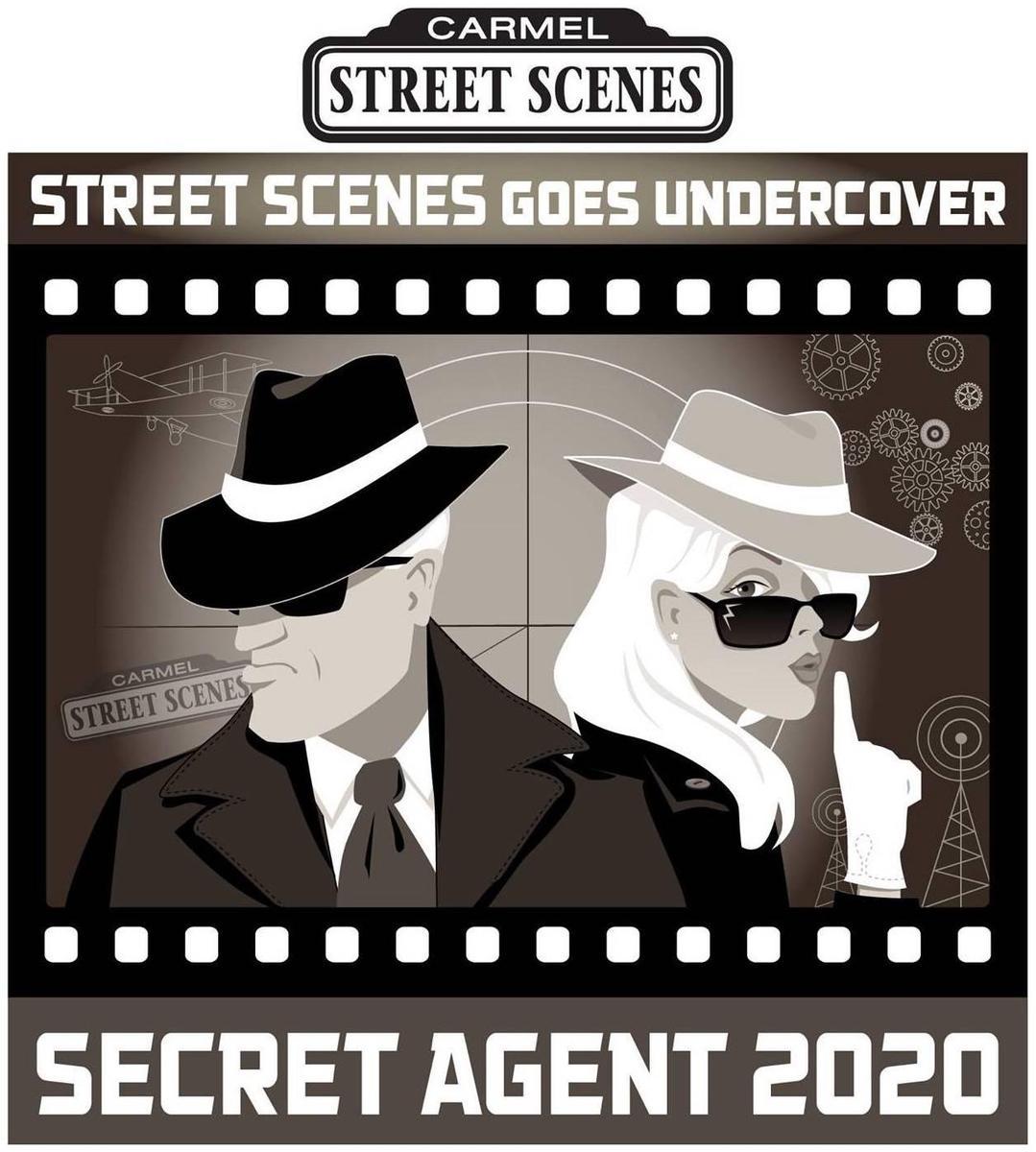 Street Scenes Logo 2020