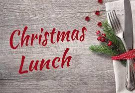 Greats & Grands Christmas Lunch December 18th Thumbnail Image