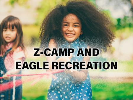 zcamp and eagle recreation