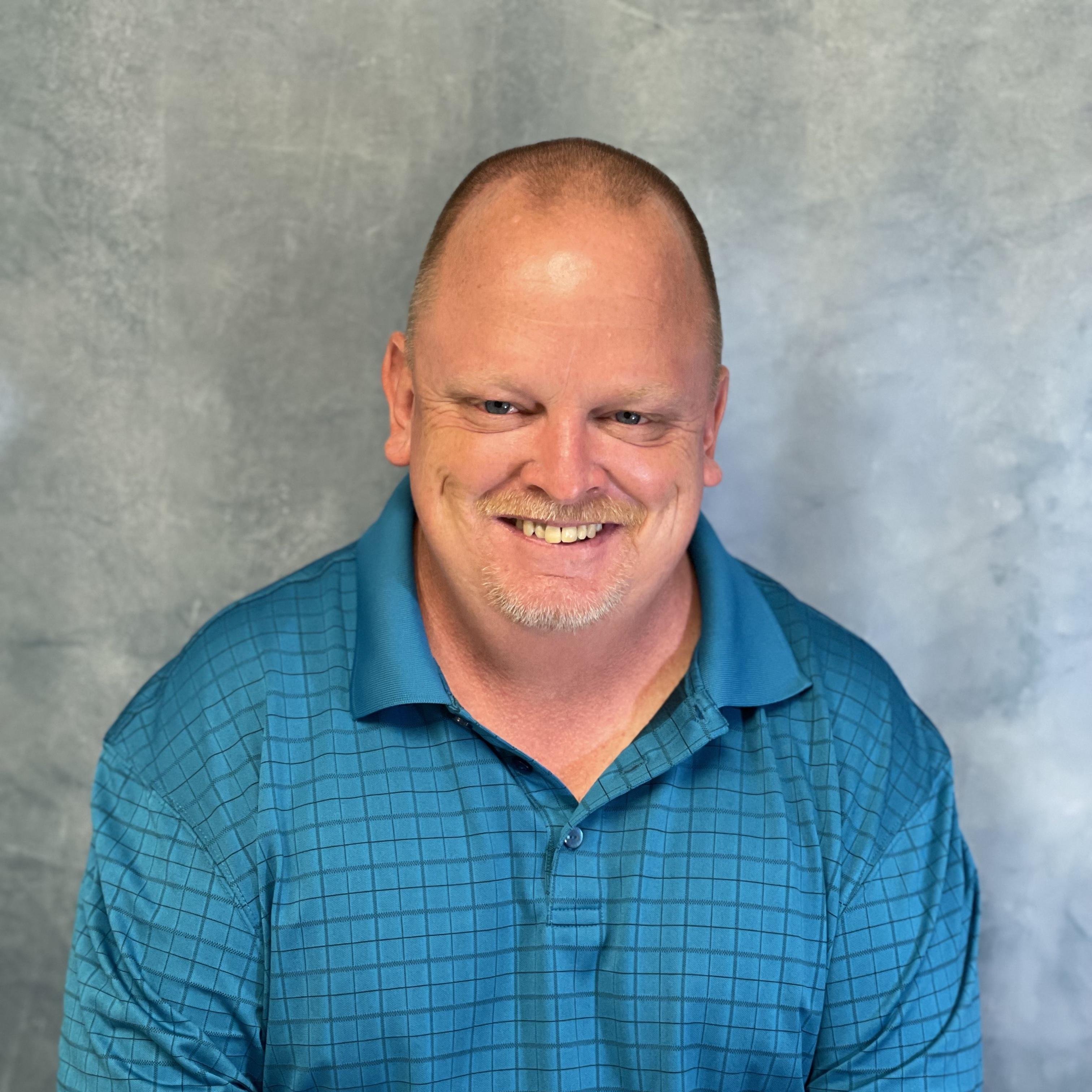 Joseph Ricks's Profile Photo