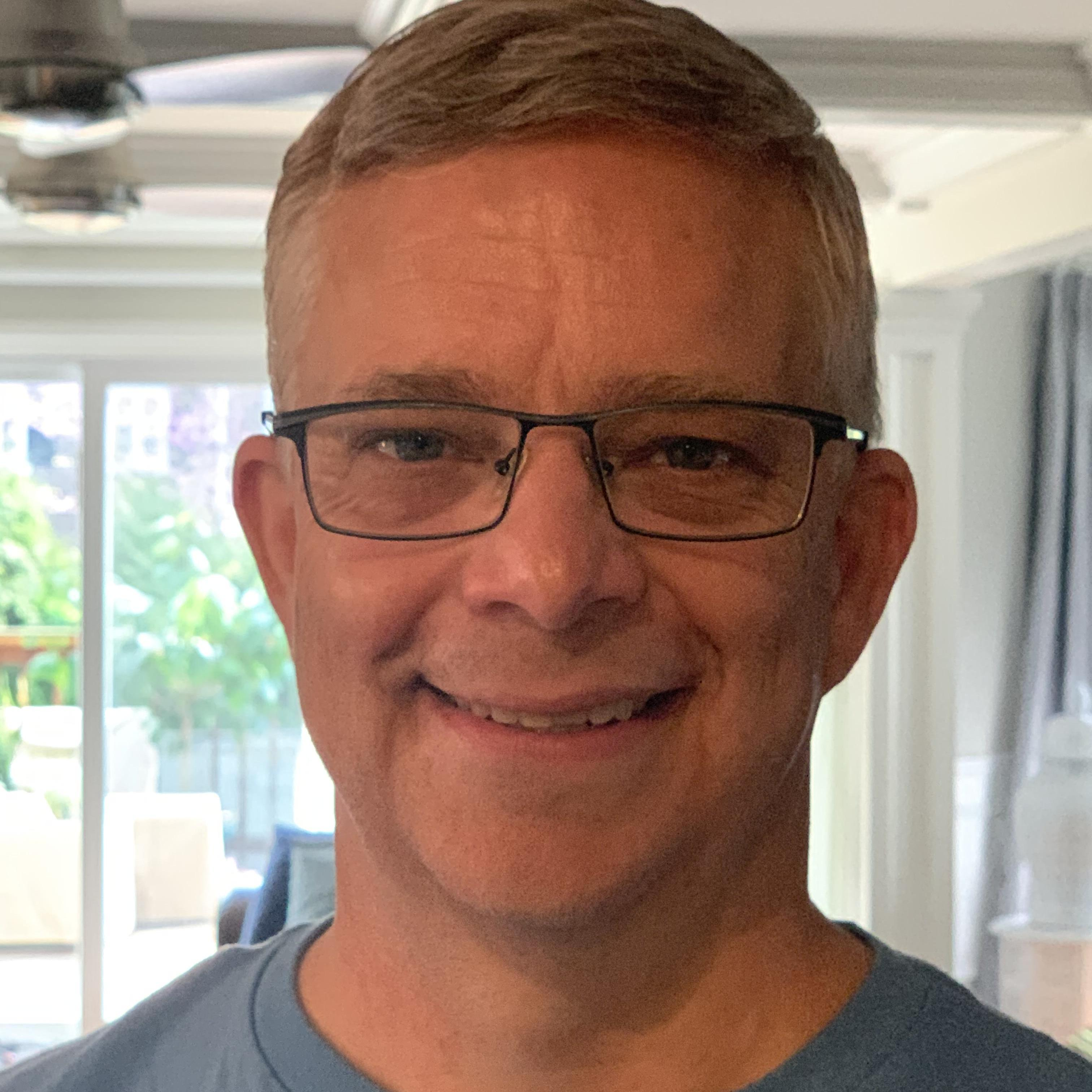Scott Engstrom's Profile Photo