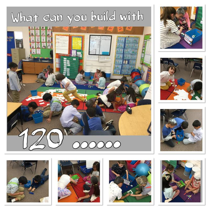 Happy 120th Day of School! Thumbnail Image