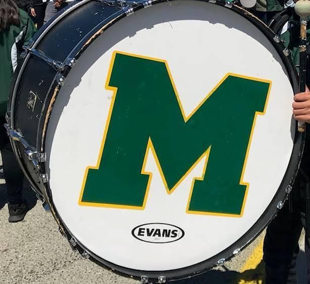 MHS Drum