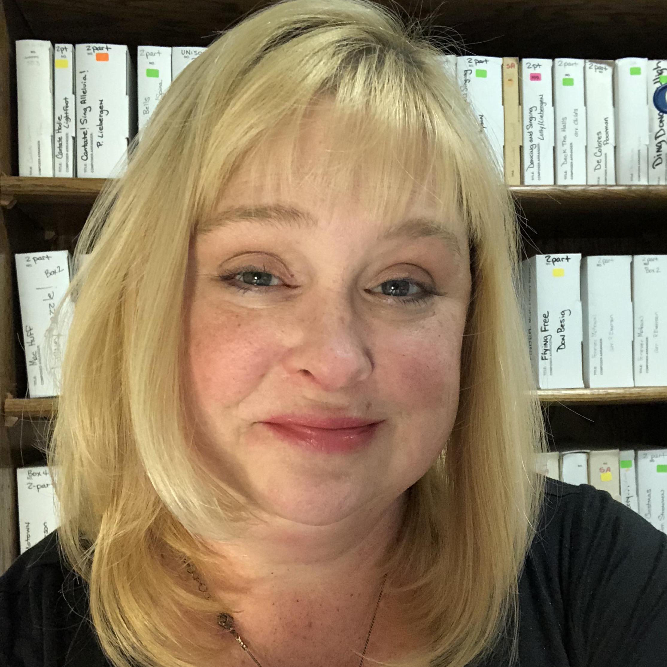Marylynn Miles's Profile Photo