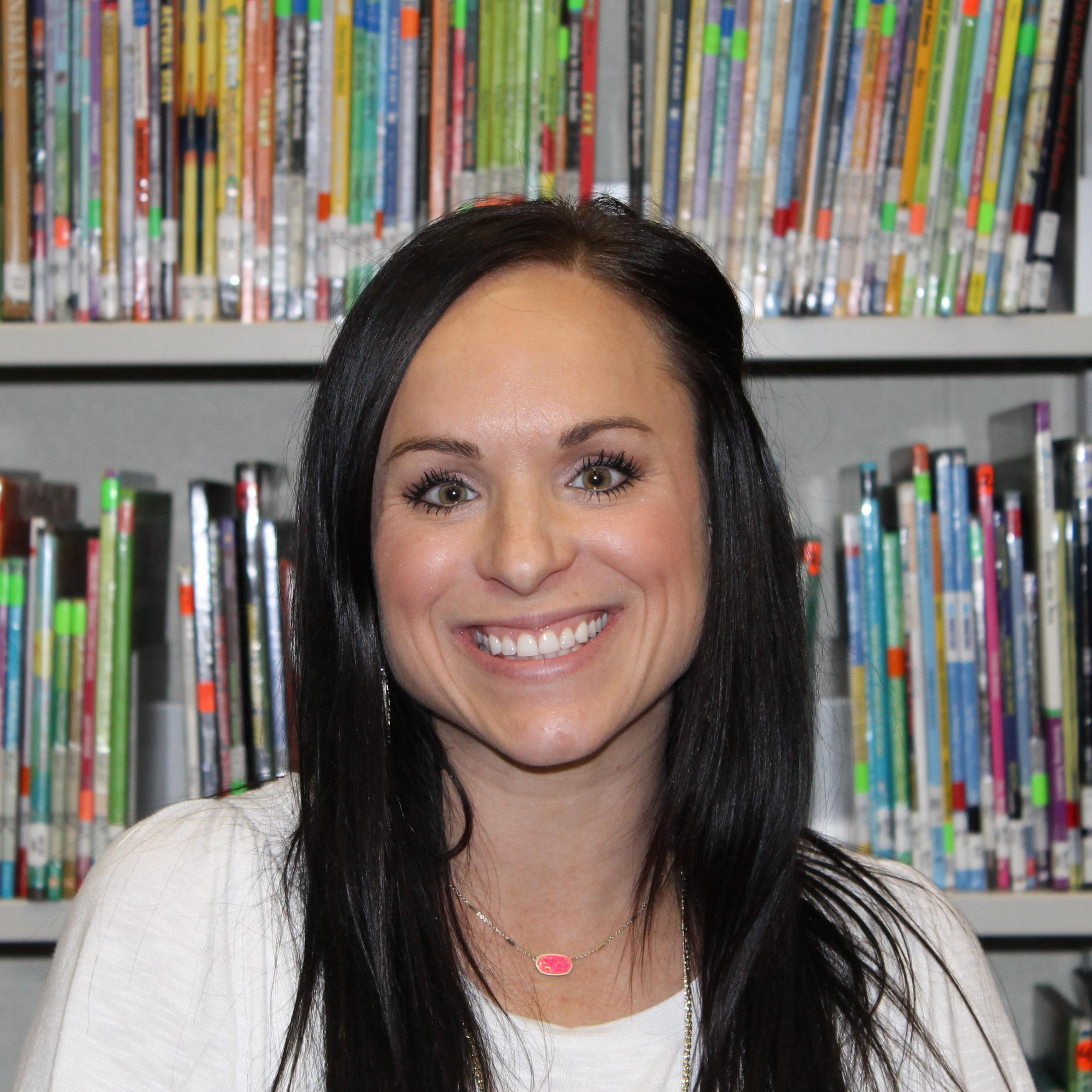 Jessica Riggan's Profile Photo