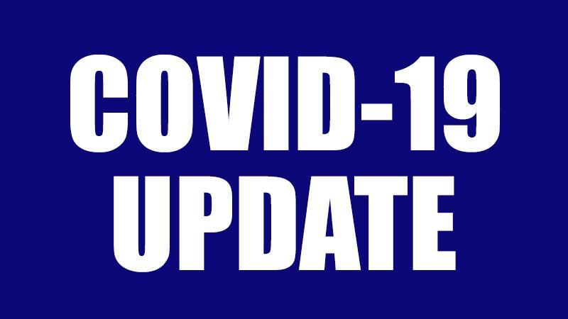 COVID-19 Update Featured Photo