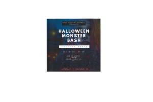 NPHS Halloween Fundraiser