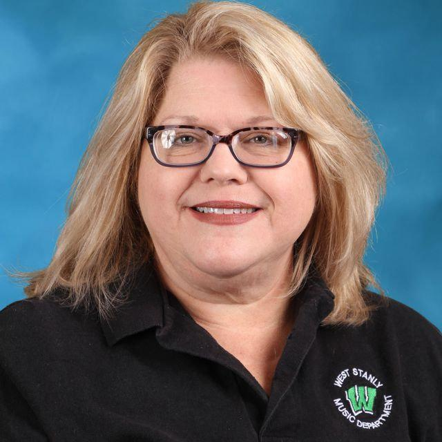 Kathy High's Profile Photo