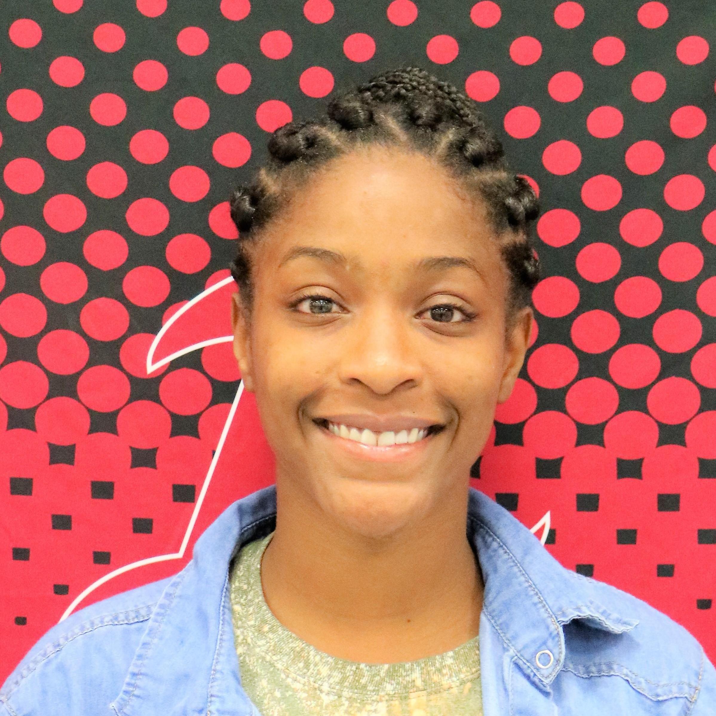 Karmika Wilson's Profile Photo