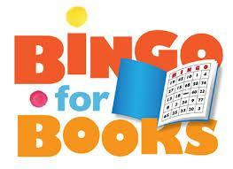 BINGO for Books logo