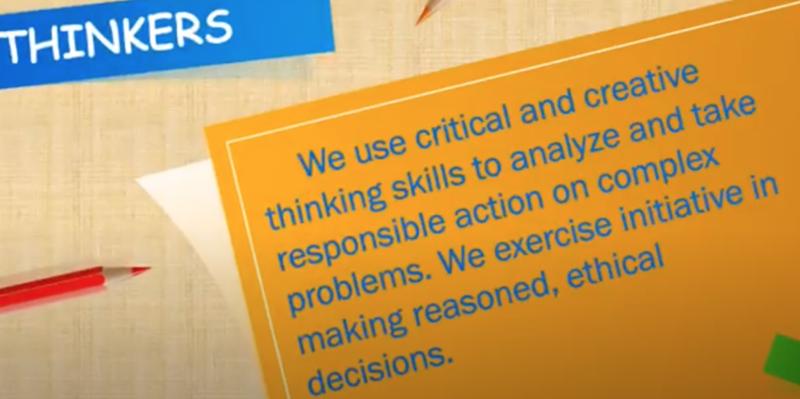 thinker definition