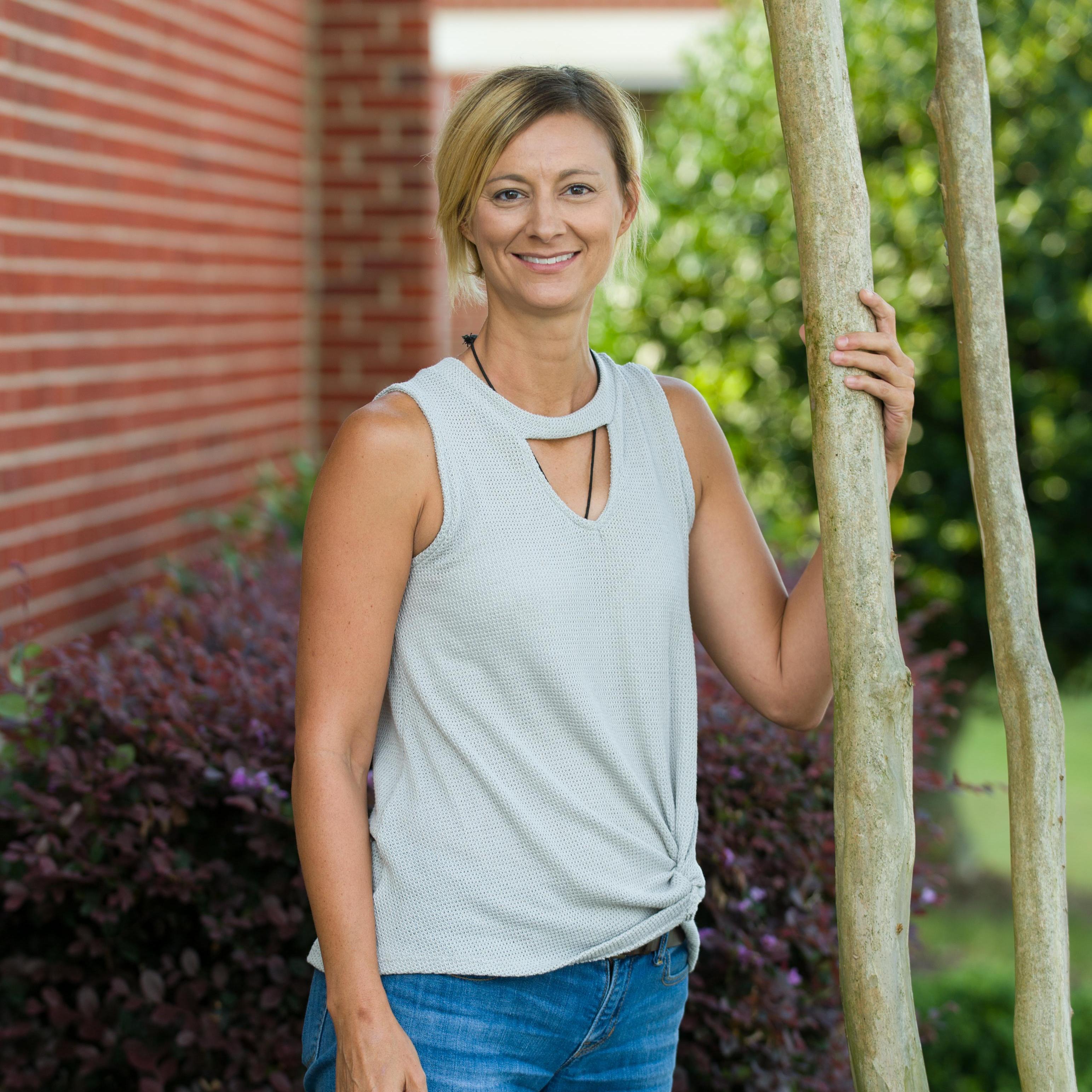 Jaime Self's Profile Photo