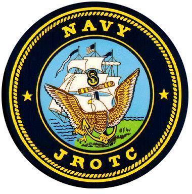 NJROTC Logo
