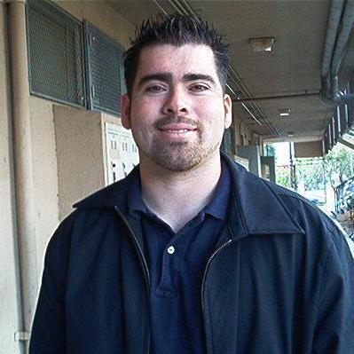 Gustavo Barrientos's Profile Photo