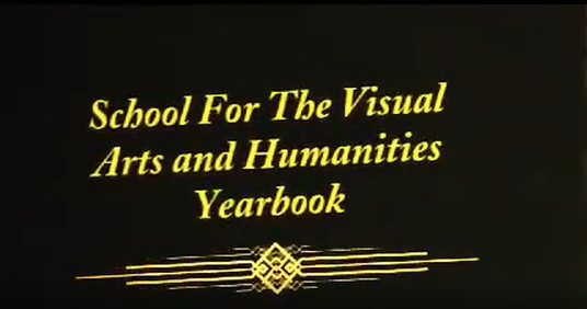 SVAH'S Promotional Video for YEARBOOK 2019-2020. Featured Photo