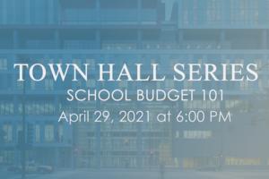 Image Town Hall Series - Budget