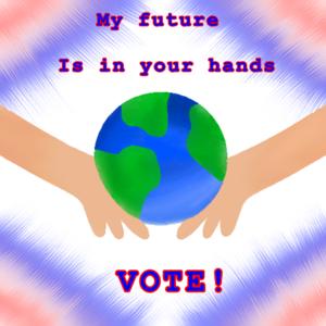 Voter Art Contest