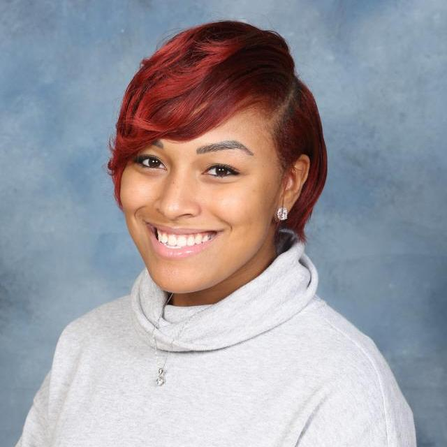 Dannyelle Muhammad's Profile Photo