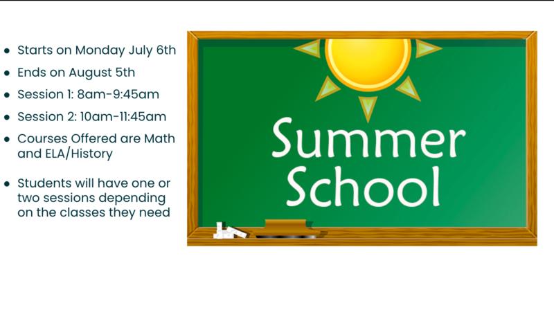 Snowden Summer School