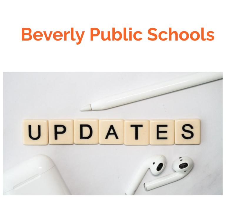 BPS Covid Updates