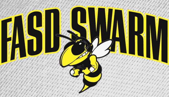 FASD Swarm Logo