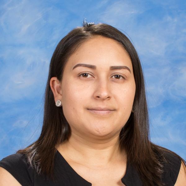 Gabriela Robles's Profile Photo