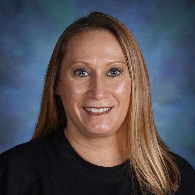 Croft Amy's Profile Photo