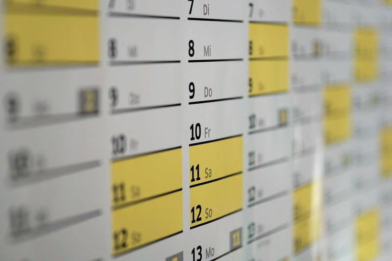 Schedules Are Now Live In PowerSchool! Featured Photo