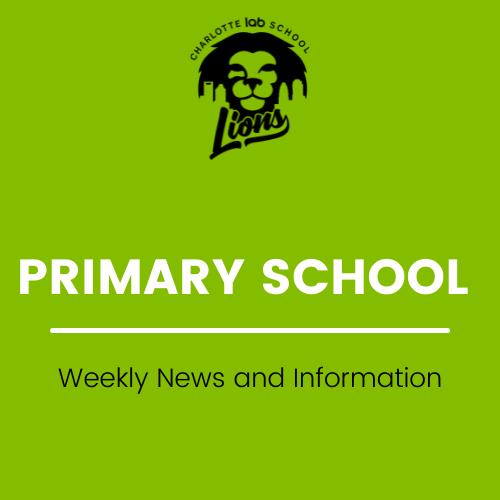 Primary School Updates Featured Photo