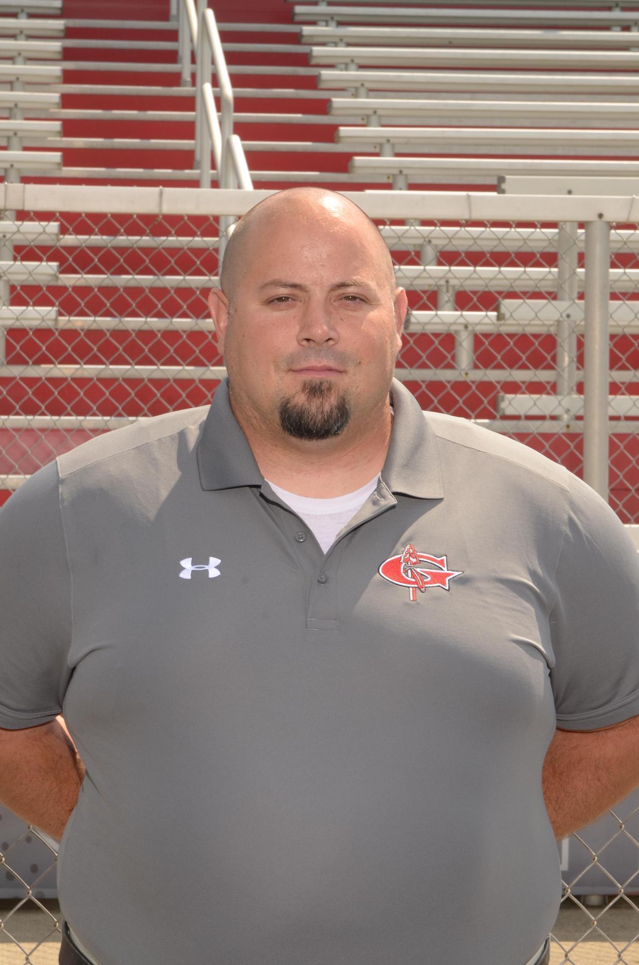 Coach Gulley