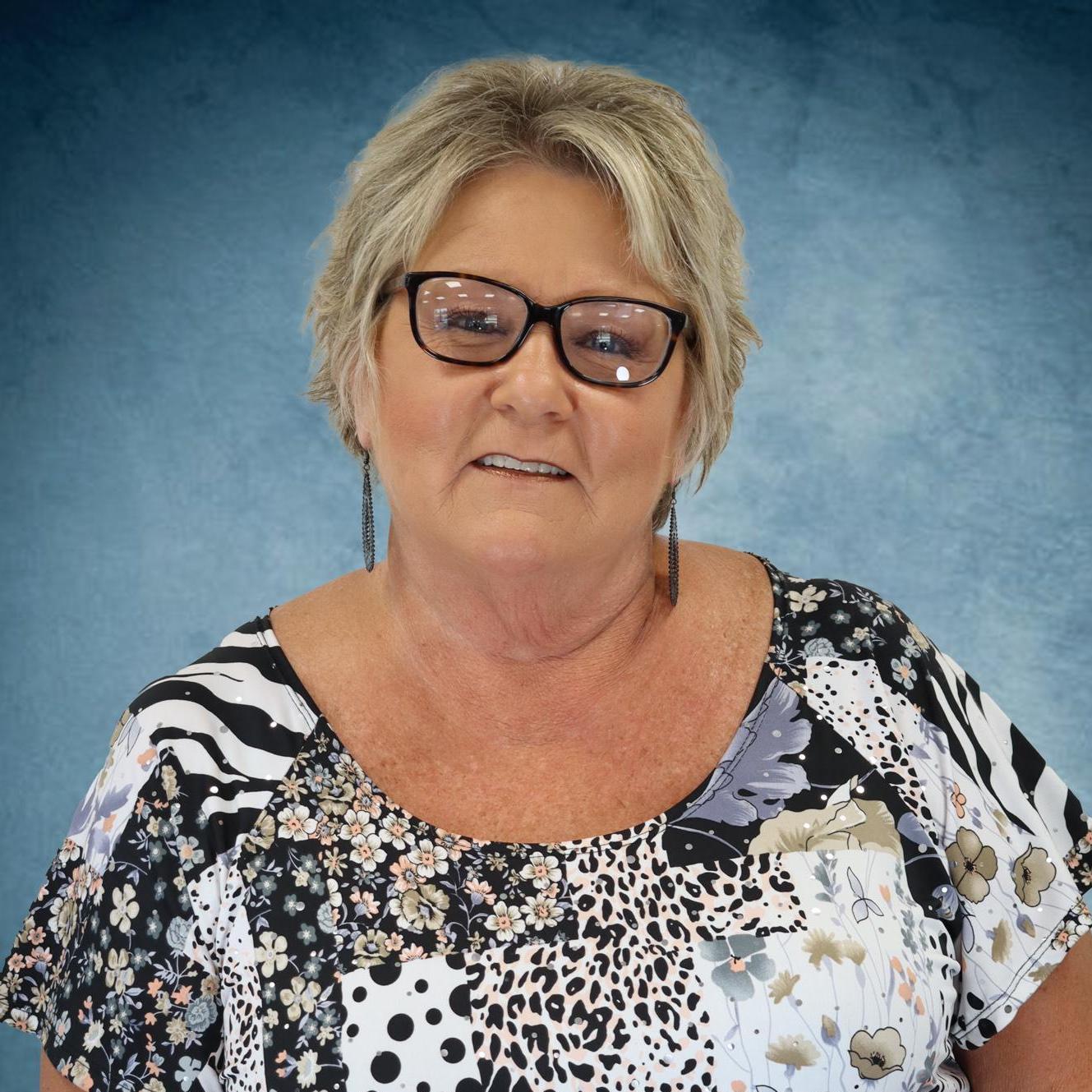 Pam Powell's Profile Photo