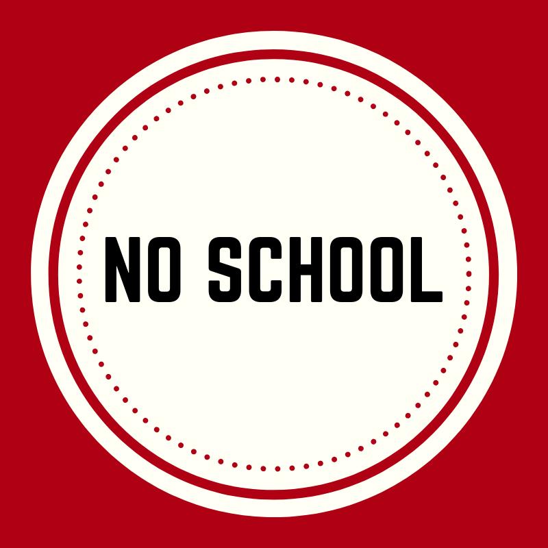 no school logo