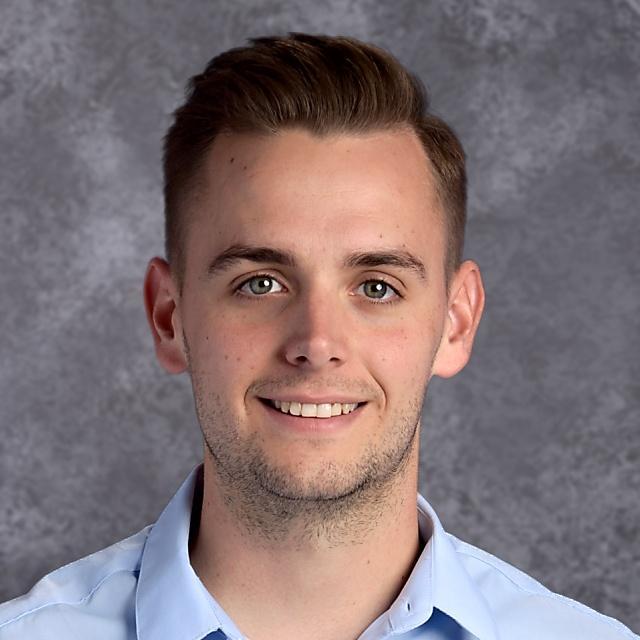 Ethan Wagoner's Profile Photo