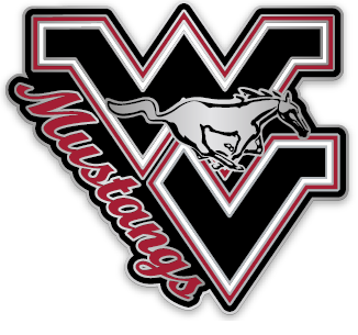 West Valley High School's logo