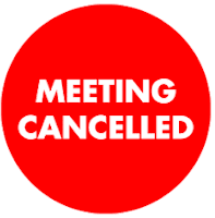 meeting cancelled thumbnail