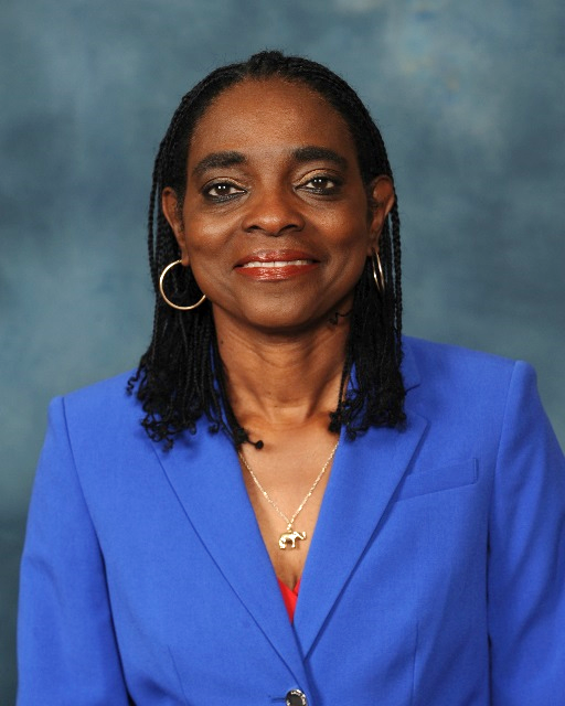 Dr. Deborah Williams assistant superintendent