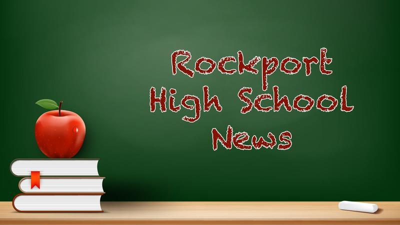 Rockport High School News