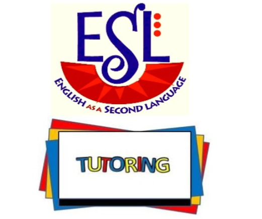 ESL Tutoring Available