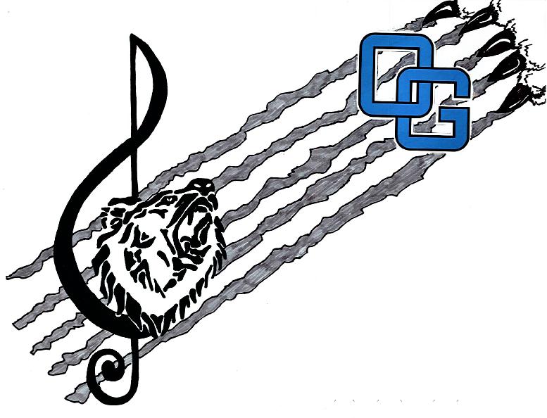 OG Bands Logo