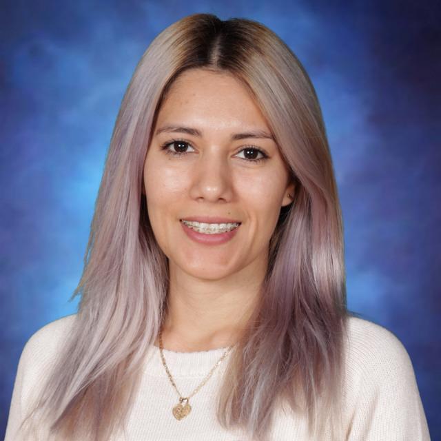 Mirella Perez's Profile Photo