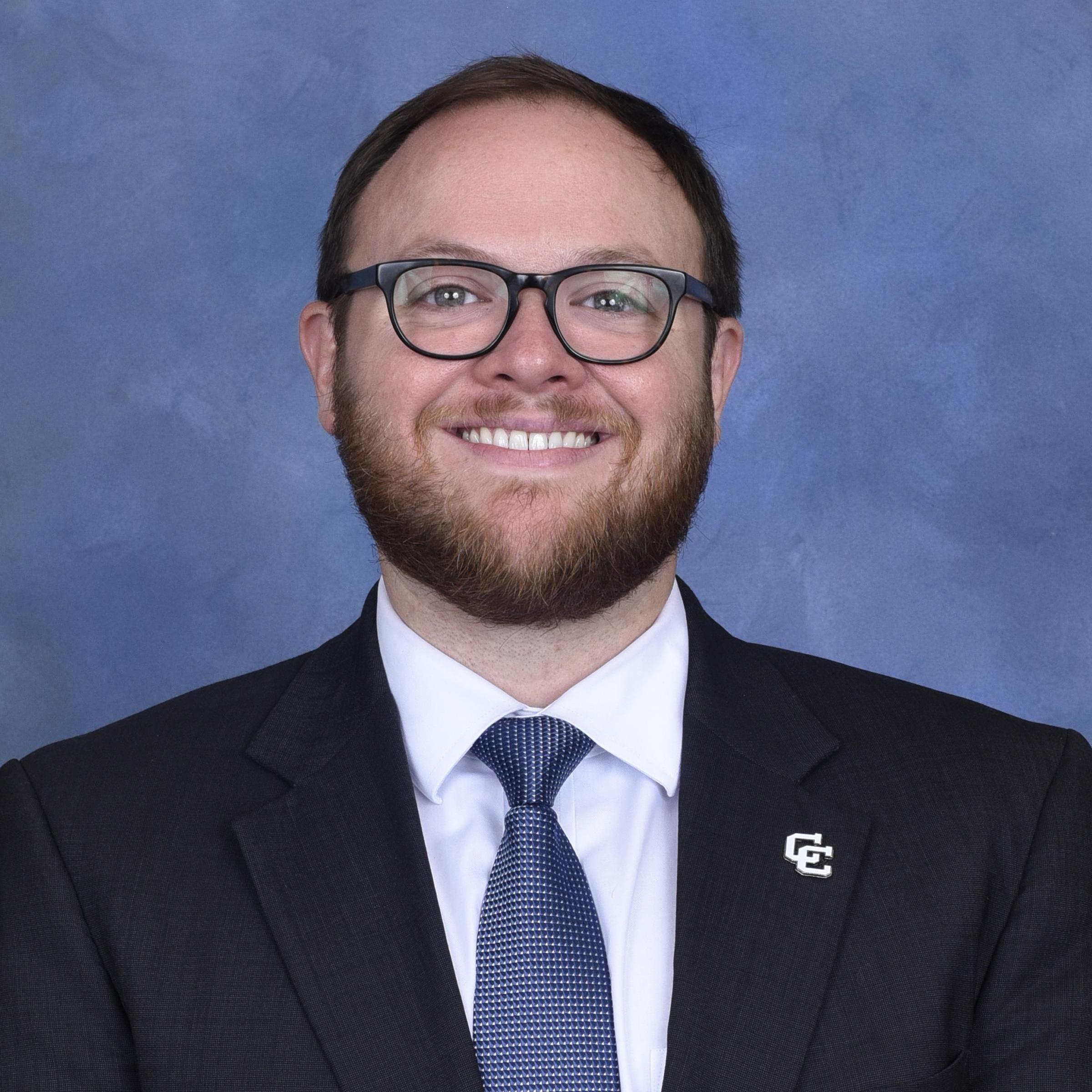 Daniel McCarthy's Profile Photo