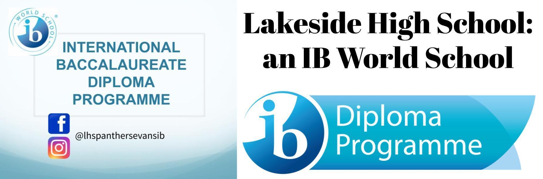 Lakeside IB SCHOOL