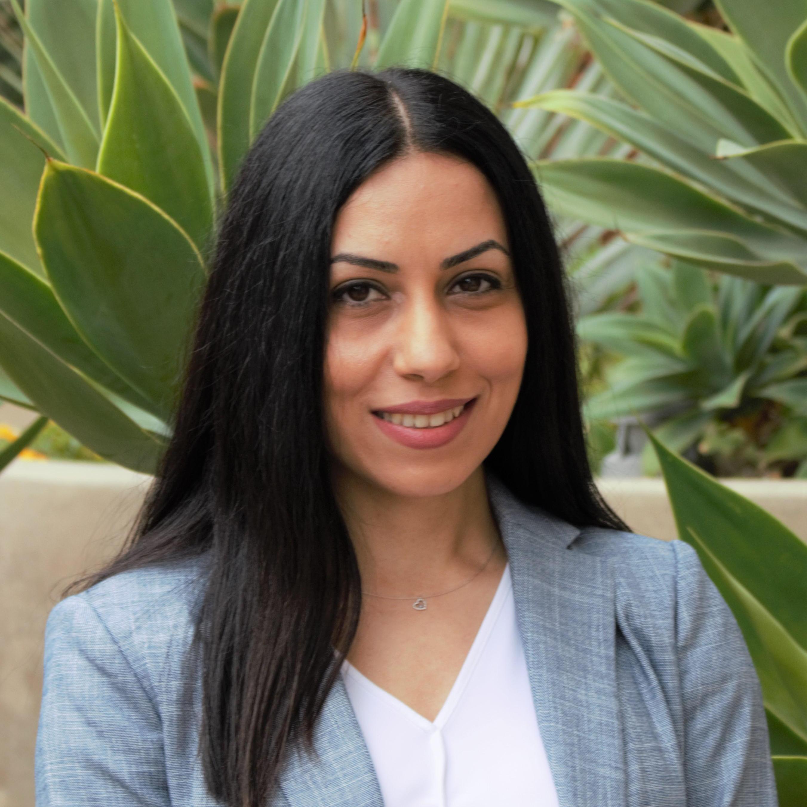 Aida Britton's Profile Photo