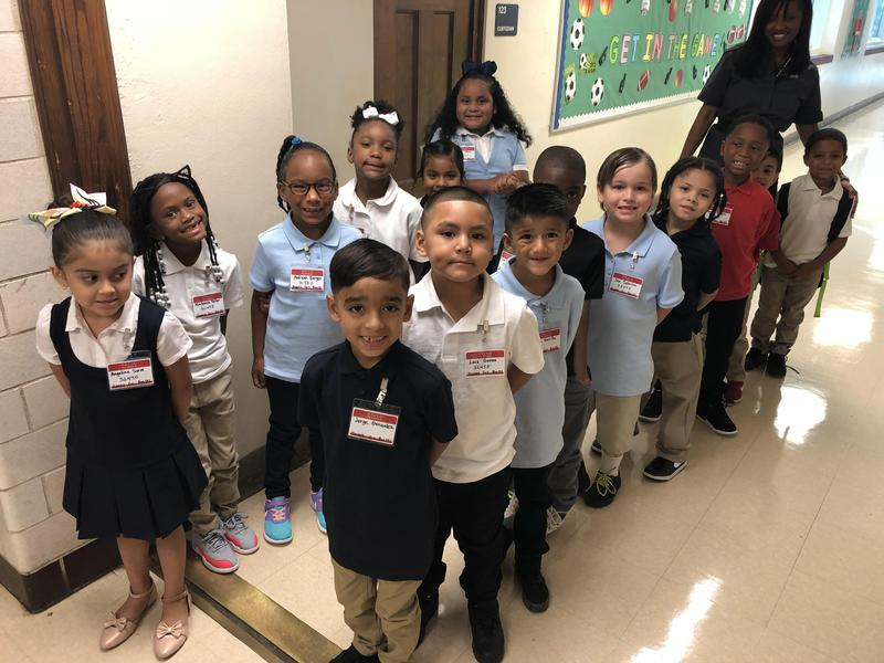 First Day of School 2019-2020 Featured Photo