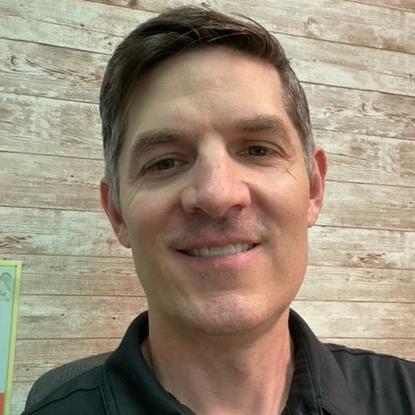 Jeremy Palmer's Profile Photo
